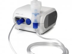 Ингаляции для горла небулайзером: как правильно лечиться с помощью прибора