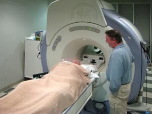 Для диагностики заболевания испльзуется компьютерная томография