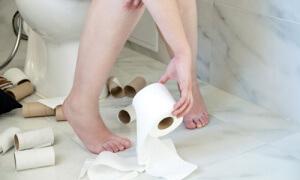 Как вызвать понос в домашних условиях: эффективные способы