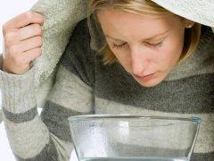 Ингаляции при тонзиллите: эффективный метод при комплексном лечении