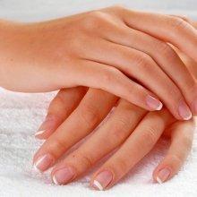 Сохнет кожа на пальцах рук: правила ухода