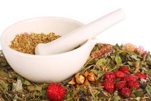 Нормализовать уровень мочевины в крови помогут рецепты народной медицины
