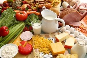 При лечении патологии рекомендуется специальная диета