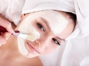 Вид омолаживающей маски зависит от типа кожи