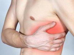 Почему болит в левом боку под ребром: основные причины