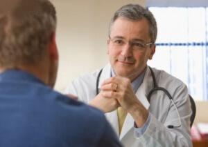 Лечение может быть назначено только врачом на основании анализов и установления точной причины заболевания