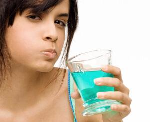 Гигиена полости рта - важный элемент в лечении стоматита