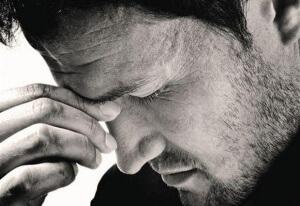Отсутствие своевременного лечения вызывает трудности с зачатием ребенка у мужчин