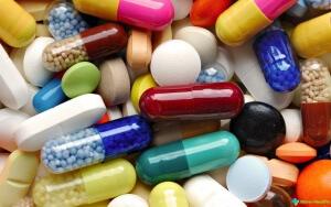 Антибиотики помогут избежать осложнений при вирусной инфекции