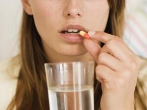 Лекарственные препараты помогут решить проблему