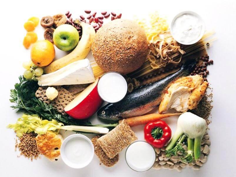 Эффективная диета при гипотиреозе