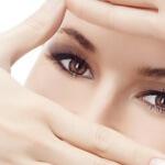 Отек под правым глазом: причины и устранение патологии