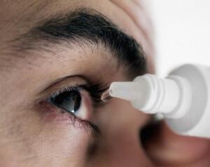 Назначить лечение герпеса на глазу может только специалист
