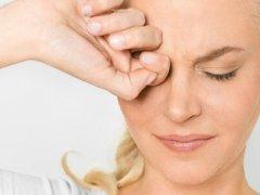 Глазной герпес: симптомы, методы лечения