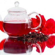 Как правильно заваривать чай каркаде: основные правила приготовления