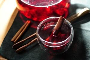 При приготовлении чая используются различные рецепты