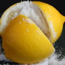 Лимон с сахаром: польза продукта, как лекарственного средства