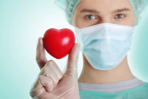 Болезни сердца и сосудов - следствие недостатка микроэлемента