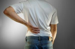 Болевые ощущения - основной симптом болезни