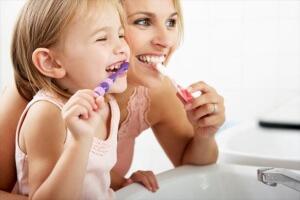 Гигиена и правильное питание - лучшая профилактика кариеса
