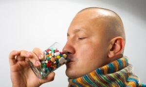 Препарат рекомендуется после перенесенных тяжелых заболеваниях