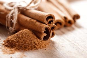 Применение корицы снизит уровень сахара в крови