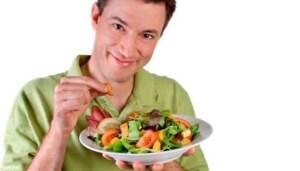 Какие есть продукты без холестерина и их польза
