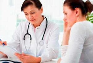 Способ лечения кисты должен определить врач