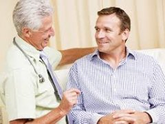Уплотнение на половом члене: причины, лечение патологии