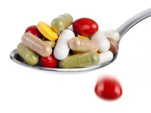 Прием различных медикаментов также влияет на цвет кала