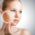 Чувствительная кожа лица: признаки