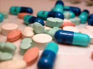 Для лечения язвы часто назначают антибактериальные препараты