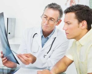 Варикоцеле - варикозное заболевание мужских половых органов