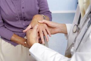 Назначить лечение должен специалист