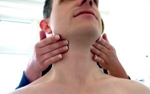 Увеличение лимфоузлов - сигнал о наличии патологии в оргпнизме
