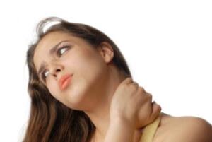 Воспаление сопровождается повышением температуры и увеличением лимфоузла