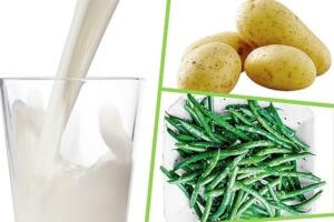 Правильно подобранный режим питания поможет решить проблему