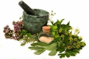 Эффективны ванночки из травяных настоев
