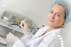 Мазок на микрофлору позволяет определить наличие патологий
