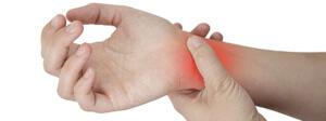 Синдром карпльного канала - недуг, поражающий запястье
