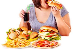 Диетическое питание - один из методов лечения гастрита