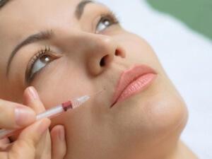 Введение ботокса - эффктивный способ лечения гемиспазма