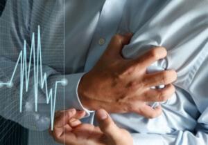 Недостаток калия  - причина сбоев в работе органов и систем