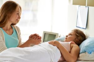 При возникновении судорог необходима срочная медицинская помощь