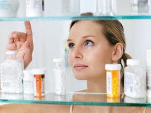 Аптечные препараты активно применяются в косметологии