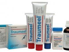 Траумель: показания к применению, описание и свойства препарата