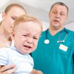 Признаки аскаридоза у детей: основные симптомы недуга