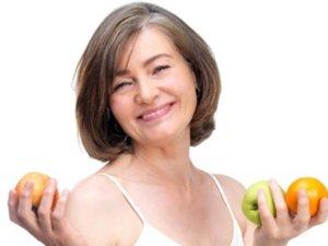 Сбалансированное питание - залог хорошего самочувствия