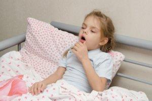 Кашель - симптом развития болезни