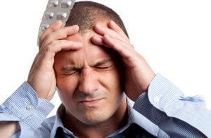 Проблемы с содудами головного мозга следует устранять